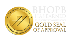Joint commission gold seal of approval logo