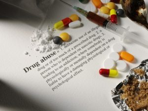 drug_abuse_definition_heroin_and_pills