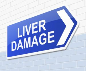 sign_reading_liver_damage_from_alcoholism