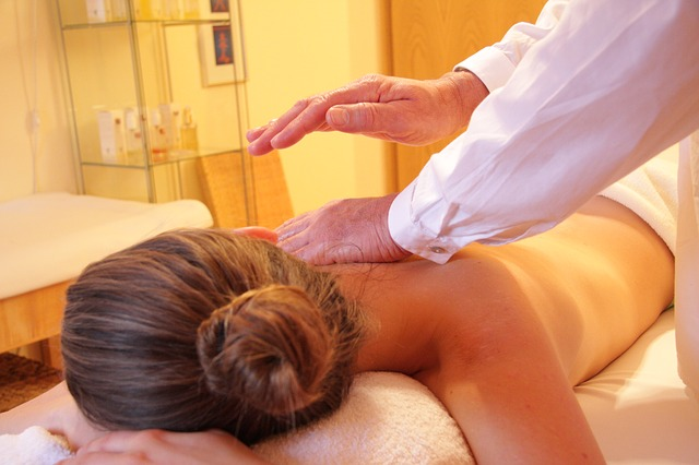 Acupuncture Massage Therapy for Addiction