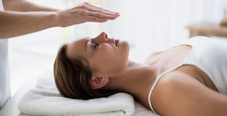 The Benefits of Reiki