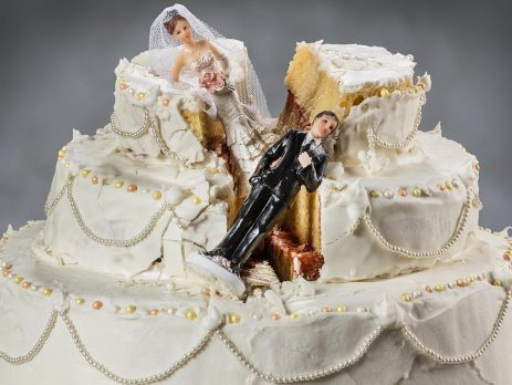 The Effects of Drug Addiction on A Marriage