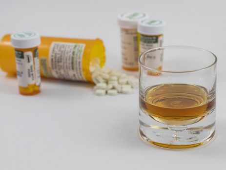 What Medications Are Used In Alcohol Detox