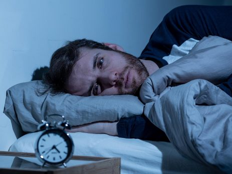 How Does Anxiety Affect Sleep?